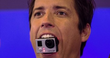 Actions GoPro en bourse