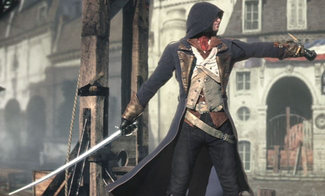 Assassin's Creed Unity Trailer et date de sortie