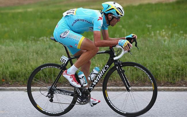 Tour de France 2014 : présentation de l'équipe Astana