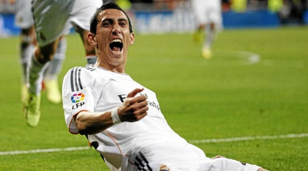 Photo of Transfert : Di Maria au PSG