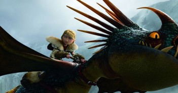 Dragons 2 critique du film d'animation