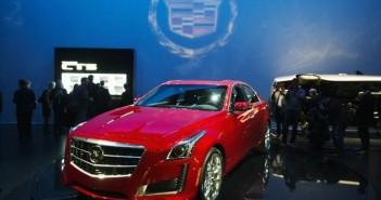 General Motors présentera en 2016 sa première voiture capable de communiquer avec d'autres véhicules