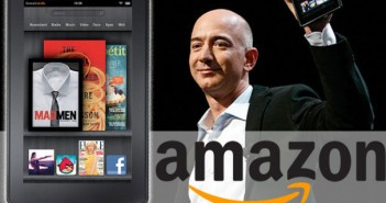 Kindle Fire HD Amazon