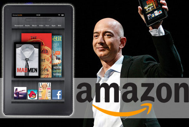 Tablette Kindle Fire HD d'Amazon : quels avantages ?