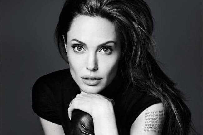 Photo of Angelina Jolie: son film invicible bande annonce [EXCLU]