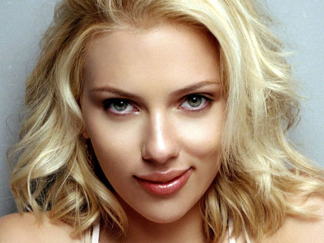 Scarlett Johansson: Héroïne de la série TV The Custom of the Country