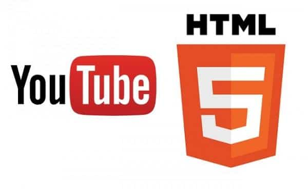 Google lâche Flash pour Youtube au profit du HTML 5