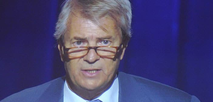 Finance, Canal+, Vivendi, Vincent Bolloré