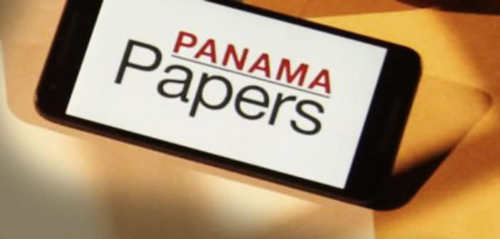 Mai, Panama Papers : publication des archives du cabinet Mossack Fonseca
