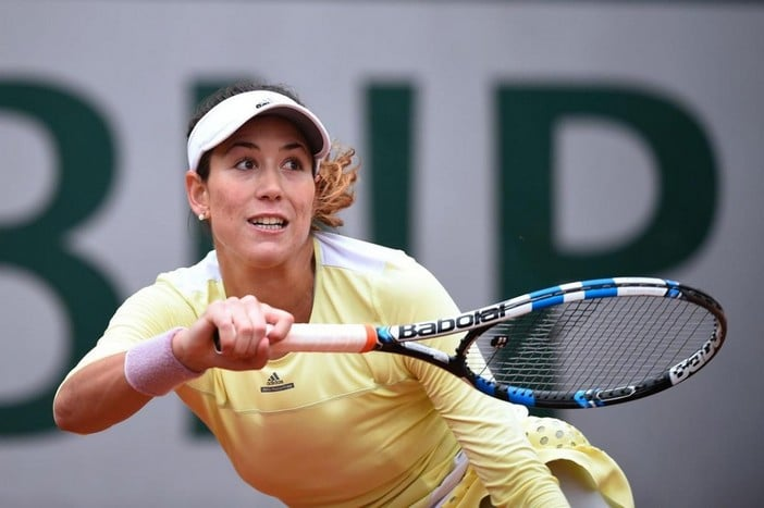 Roland Garros 2016 Muguruza remporte la finale face a Serena Williams