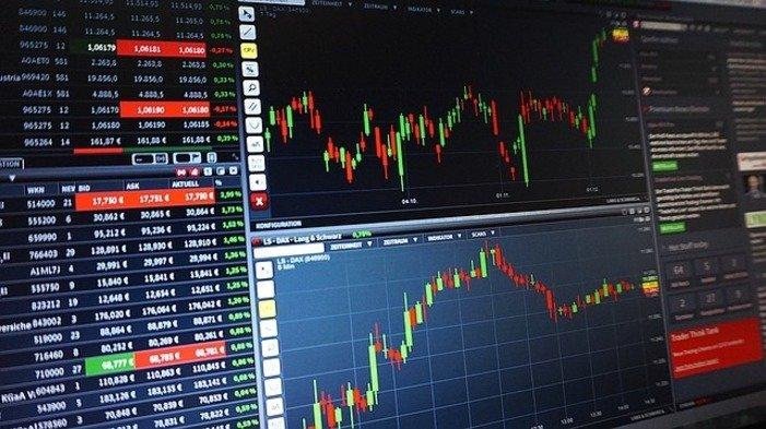 Finance, investir en bourse, investir en bourse en 2018