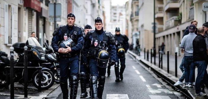 Attaque de la police de Paris : Quatre tués par un homme armé d'un couteau