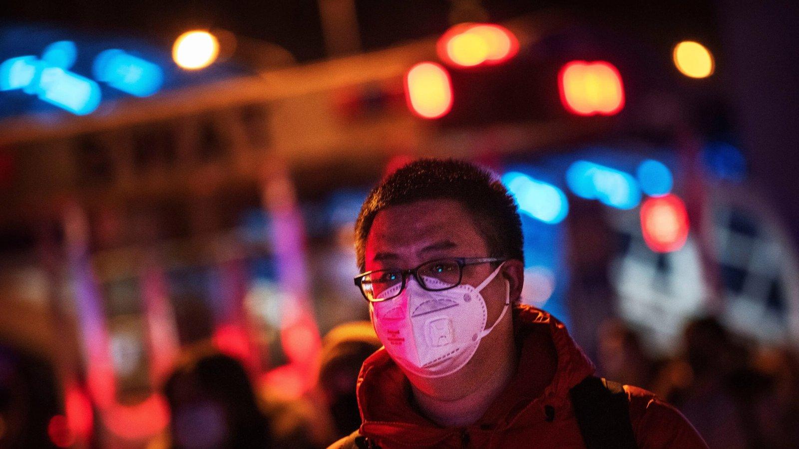 Photo of Coronavirus chinois: le nombre de morts augmente avec la fermeture de nouvelles villes